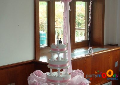 Balloon Decoration Service Weddings| Partymoods Events11