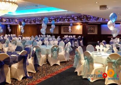 Balloon Decoration Service Weddings| Partymoods Events17