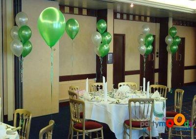 Balloon Decoration Service Weddings| Partymoods Events2