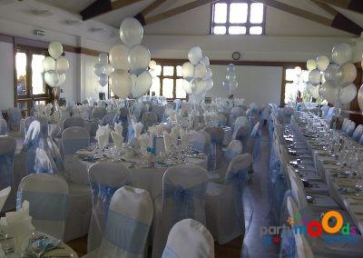 Balloon Decoration Service Weddings| Partymoods Events23