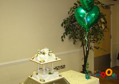 Balloon Decoration Service Weddings| Partymoods Events25
