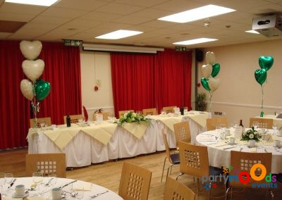 Balloon Decoration Service Weddings| Partymoods Events27