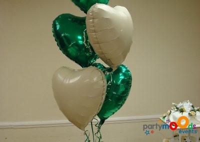 Balloon Decoration Service Weddings| Partymoods Events28