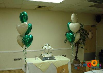 Balloon Decoration Service Weddings| Partymoods Events29