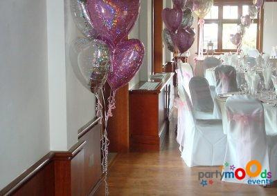 Balloon Decoration Service Weddings| Partymoods Events5