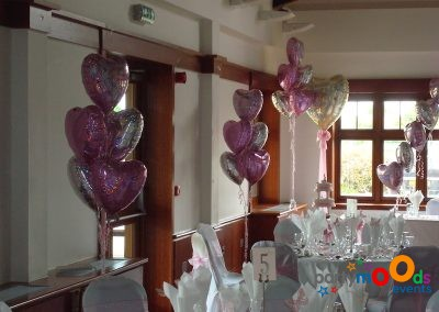 Balloon Decoration Service Weddings| Partymoods Events6