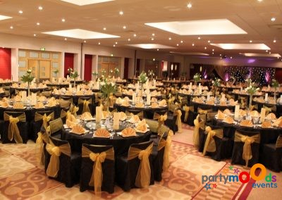Chair Covers & Backdrops1