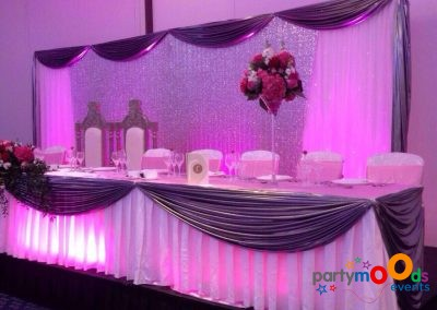 Chair Covers & Backdrops10