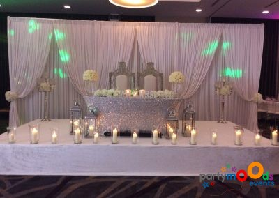 Chair Covers & Backdrops12