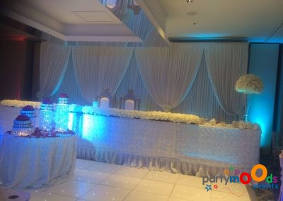 Chair Covers & Backdrops13