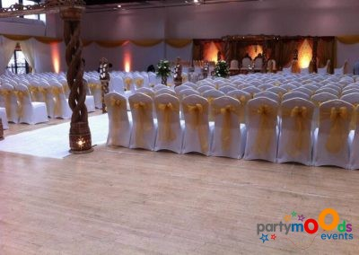 Chair Covers & Backdrops5