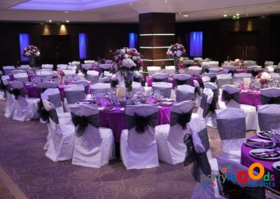Chair Covers & Backdrops6