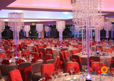 Chair Covers & Backdrops8