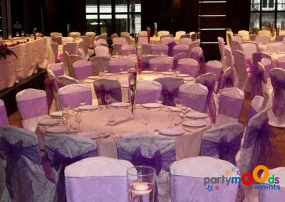 Chair Covers & Backdrops9